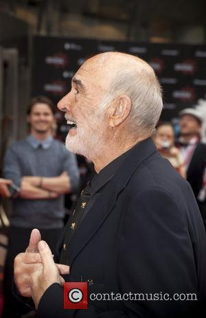 Connery Honoured In Hometown