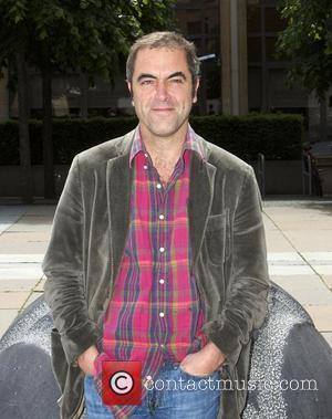 James Nesbitt Edinburgh International Film Festival - 'Outcast' - Photocall and Screening Edinburgh, Scotland - 20.06.10
