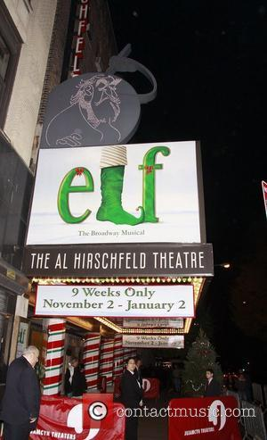 Atmosphere and Al Hirschfeld