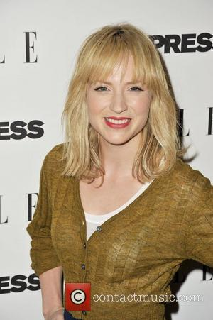 Beth Riesgraf  ELLE and Express 25 at 25 event held at Palihouse West Hollywood, California - 07.10.10