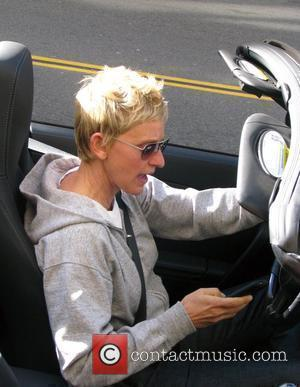 American Idol and Ellen Degeneres