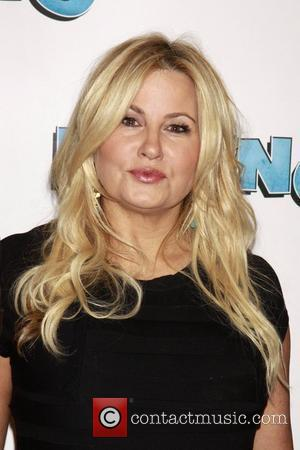 Jennifer Coolidge  Photocall for the new Broadway production of 'Elling' New York City, USA - 19.10.10
