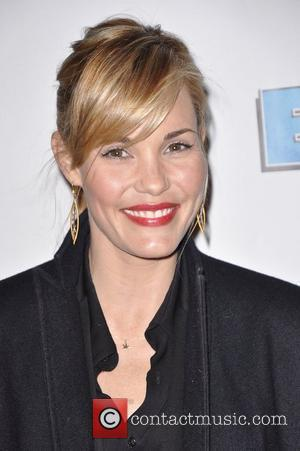Leslie Bibb  The Premiere of Elling at The Ethel Barrymore Theater - arrivals  New York City, USA -...