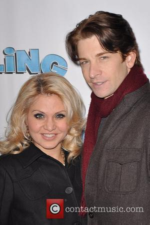 Orfeh, Andy Karl and Ethel Barrymore