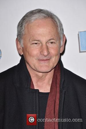Victor Garber  The Premiere of Elling at The Ethel Barrymore Theater - arrivals  New York City, USA -...