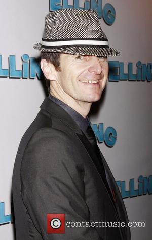 Denis O'Hare Opening Night after party for the Broadway production of 'Elling' held at Soho House New York Hotel....