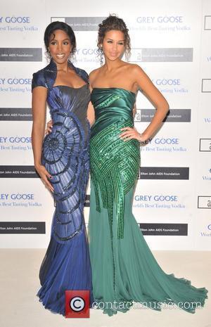 Kelly Rowland and Natalie Suleyman