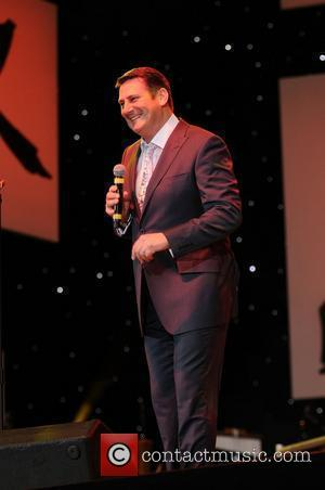 Tony Hadley,  Elvis Forever Concert at Hyde Park London, England - 12.09.10