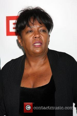 Anita Baker The EMI Post Grammy Party 2010 held at the W Hotel Hollywood Los Angeles, California - 31.01.10