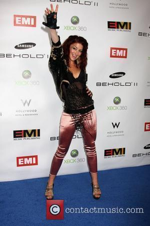 Neon Hitch The EMI Post Grammy Party 2010 held at the W Hotel Hollywood Los Angeles, California - 31.01.10