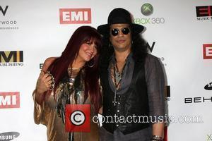 Grammy Awards, Slash