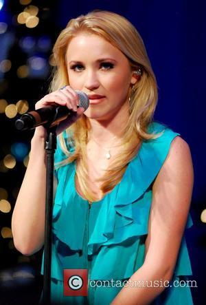 Emily Osment and Chicago