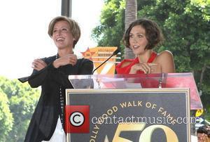 Emma Thompson and Maggie Gyllenhaal