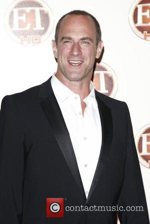 Christopher Meloni Entertainment Tonight Primetime EMMY Awards After Party held at Vibiana. Los Angeles, California - 29.08.10
