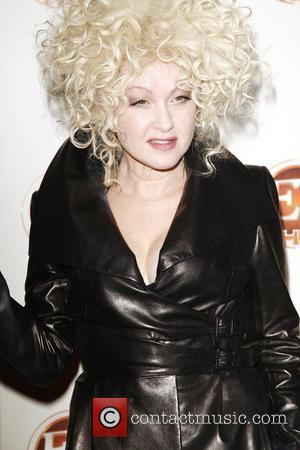 Primetime Emmy Awards, Emmy Awards, Cyndi Lauper