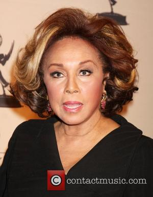 Diahann Carroll  'Academy of Television Arts & Sciences' Hall of Fame Committee's 20th Annual Induction Gala held at the...