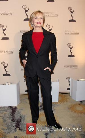 Florence Henderson 'Academy of Television Arts & Sciences' Hall of Fame Committee's 20th Annual Induction Gala held at the Beverly...