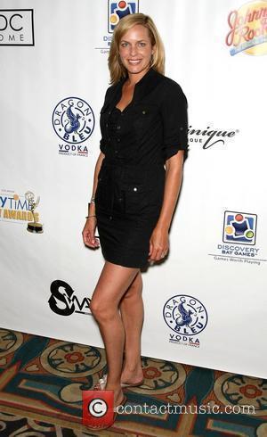 Arianne Zucker and Las Vegas