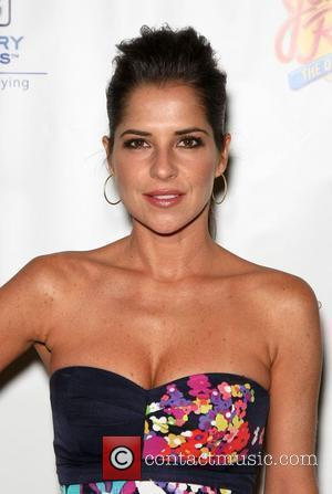 Kelly Monaco and Las Vegas