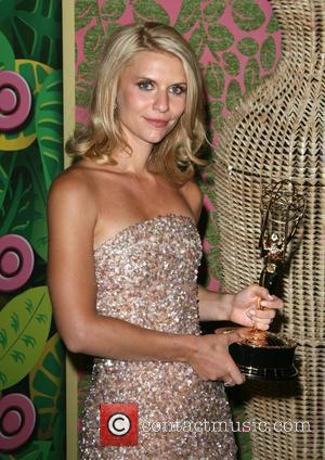 Claire Danes and HBO