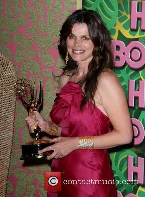 Julia Ormond HBO's 62nd Annual Primetime Emmy Awards After Party held at the Pacific Design Center - Arrivals West Hollywood,...