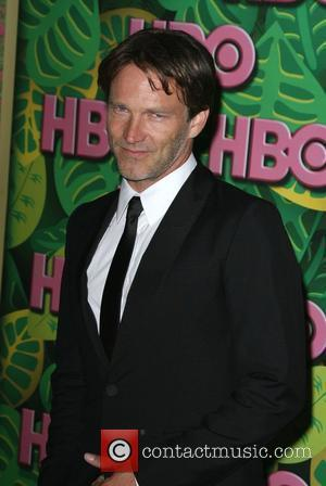 Stephen Moyer and Hbo