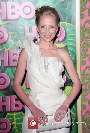 Anne Heche HBO's 62nd Annual Primetime Emmy Awards After Party held at the Pacific Design Center - Arrivals West Hollywood,...