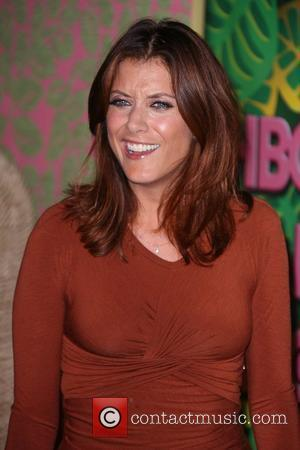 Kate Walsh and HBO