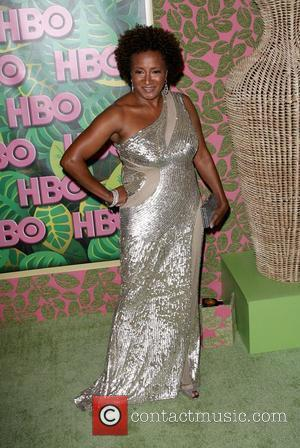 Wanda Sykes HBO's 62nd Annual Primetime Emmy Awards After Party held at the Pacific Design Center - Arrivals West Hollywood,...