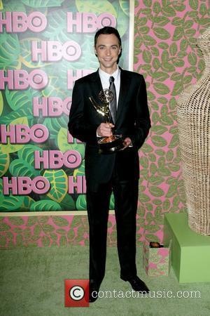 Primetime Emmy Awards, Emmy Awards, HBO, Jim Parsons