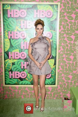 Ashley Jones HBO's 62nd Annual Primetime Emmy Awards afterparty held at the Pacific Design Center - Arrivals West Hollywood, California...