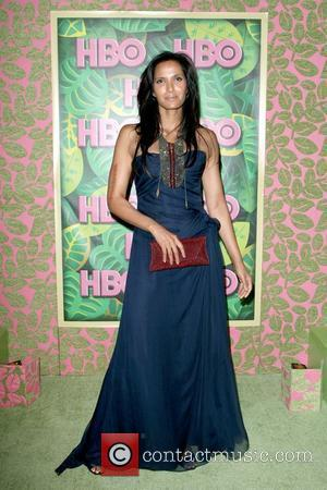 Padma Lakshmi and HBO
