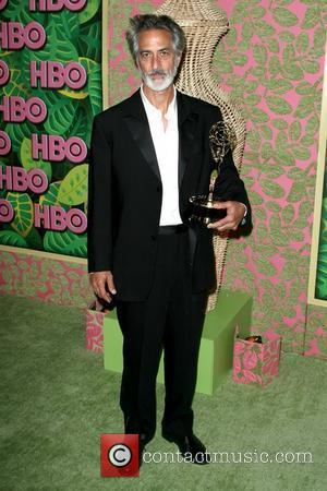 David Strathairn and Hbo