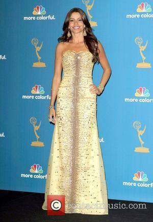 Vergara Wins Best Emmy Night Smile Honour