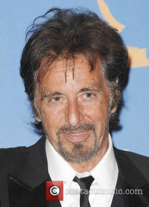 Al Pacino To Play Phil Specter?