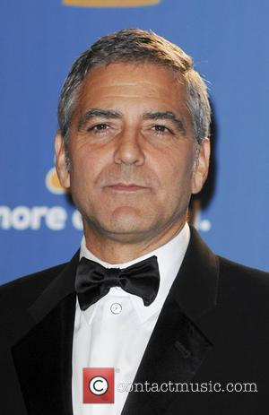 Clooney's The American Takes Charge Of U.s. Box Office