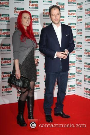 Jane Goldman and Matthew Vaughn The Empire Film Awards 2010 London, England - 28.03.10