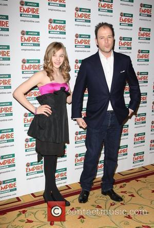 Chloe Moretz and Matthew Vaughn The Empire Film Awards 2010 - Press Room London, England - 28.03.10