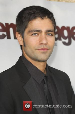 Adrian Grenier, Paramount Pictures, HBO