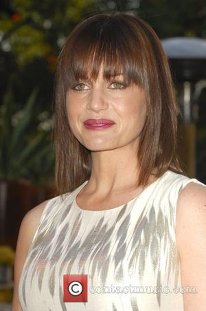 Carla Gugino, HBO and Paramount Pictures