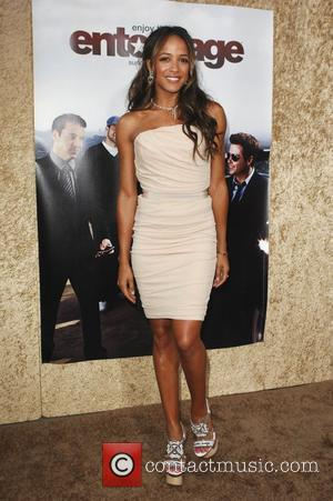 Dania Ramirez, Hbo and Paramount Pictures