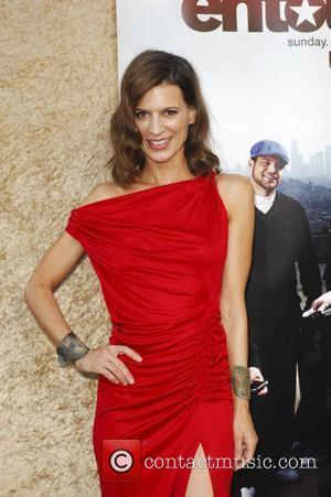 Perrey Reeves, HBO and Paramount Pictures