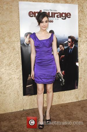 Sasha Grey, HBO, Paramount Pictures and Sasha