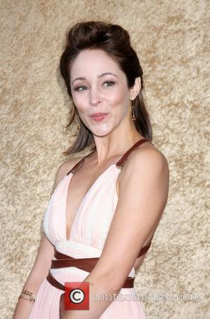 Autumn Reeser Los Angeles Premiere of the HBO Original Series 'Entourage' at Paramount Pictures Studio - Arrivals Los Angeles, California...