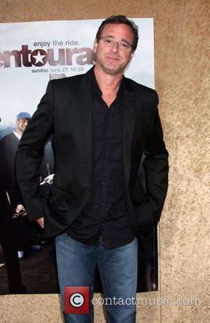Bob Saget Los Angeles Premiere of the HBO Original Series 'Entourage' at Paramount Pictures Studio - Arrivals Los Angeles, California...