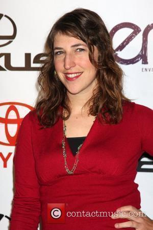 Mayim Bialik Lands Permanent Role On Big Bang Theory