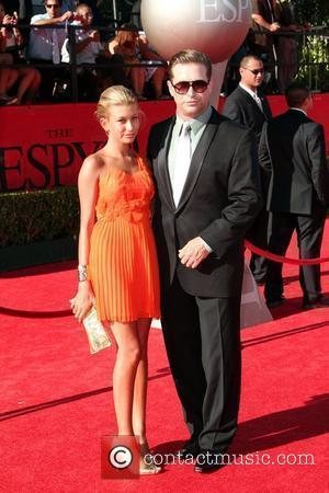 Stephen Baldwin and His Daughter Hailey Baldwin