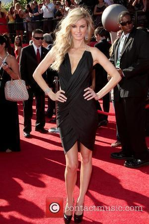 Marisa Miller 2010 ESPY Awards at Nokia Theatre L.A. Live - Arrivals Los Angeles, California - 14.07.10