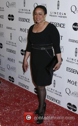 S. Epatha Merkerson 3rd Annual ESSENCE 'Black Women in Hollywood Luncheon' held at the Beverly Hills Hotel Beverly Hills, California...