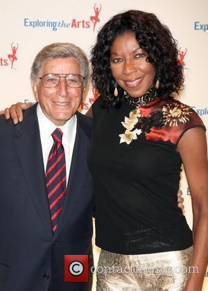 Tony Bennett, Natalie Cole and Wall Street